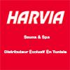 Harvia Sauna Tunisie